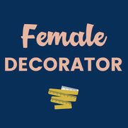 Female Decorator Warrington's photo