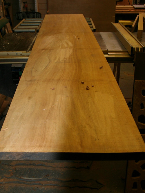 Reclaimed virgin old  growth cypress - Products