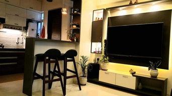 Pune Home Interior