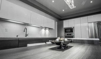 Stunning Modern Kitchen in Vaughan