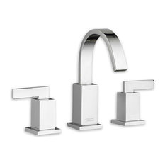 American Standard 7184.801 Times Square Widespread Bathroom - Chrome