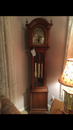 How To Find Out How Much A Grandfather Clock Is Worth