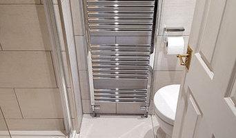 Bathroom Refurbishment Project in Congleton