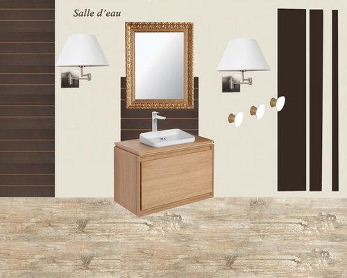 r novation salle d 39 eau et meubles. Black Bedroom Furniture Sets. Home Design Ideas