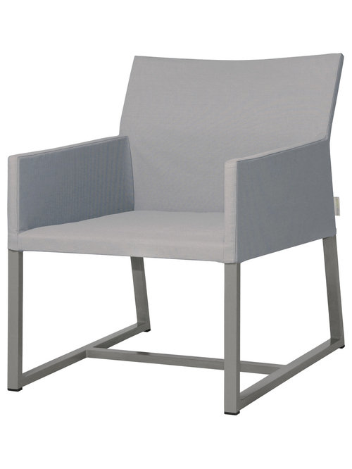 Mamagreen Mono Dining Armchair   Outdoor Dining Chairs