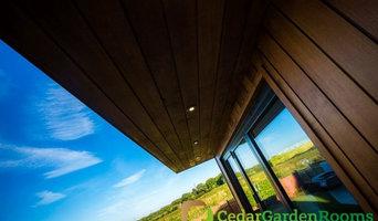 Pros of selecting Garden room builders