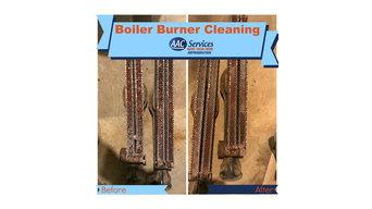 Boiler Boiler Cleaning