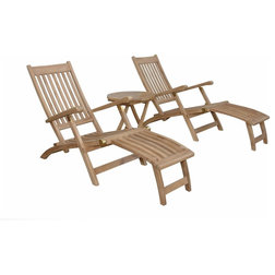 Ideal Craftsman Outdoor Lounge Sets by Shop Chimney