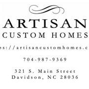 Foto de Artisan Custom Homes