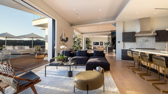 Home staging maison Los Angeles