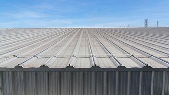 New Roof Install Covina , CA
