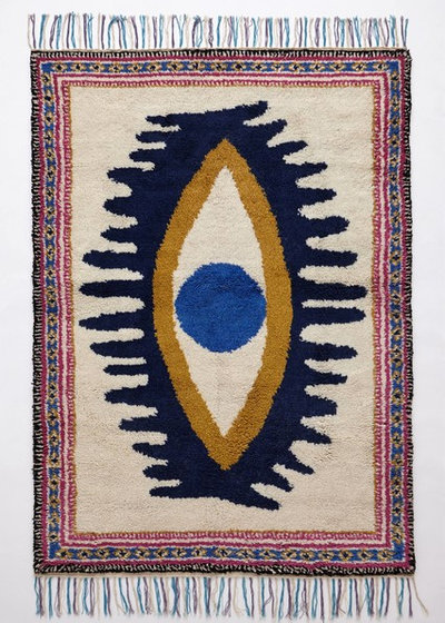 Contemporary Rugs by Anthropologie