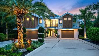 Sarasota Custom Luxury Home