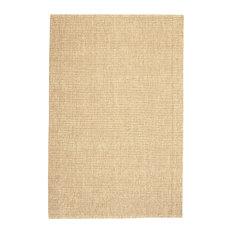 Zatar Wool and Jute Area Rug, 8'x10'
