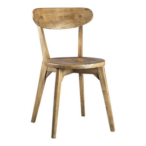 Ribes Elm Dining Chair