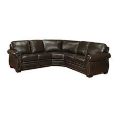 High End Sectional Sofas   Houzz