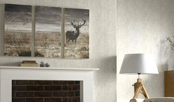Our Favourite Rustic Buys for the Living Room