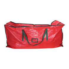 """43"""" Red and Green Multipurpose Christmas Storage Bag"""