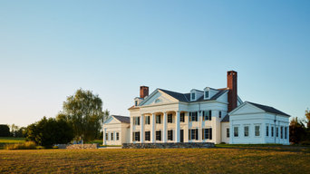 Stanford White Awarded project by Hendricks Churchill