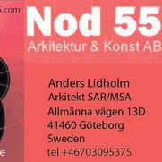 Nod 55 Arkitektur & Konst ABs foto