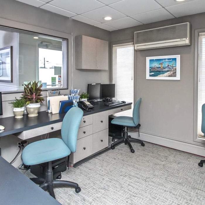 Dental Office Renovations