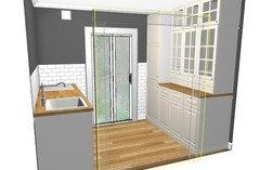 Credenza Per Cucina Ikea : Idee per una piccola cucina