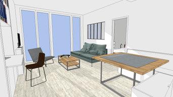 Agencement et rénovation appartement