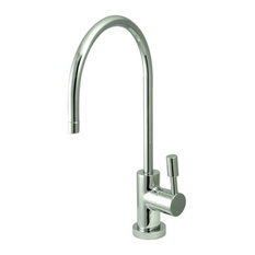 Kingston Brass 1/4 Turn Water Filtration Faucet, Polished Chrome