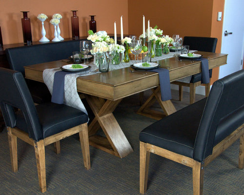 Poker Dining Table Furniture