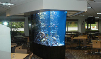 Living Reef Aquariums