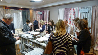 Scottish Interiors Showcase 2016