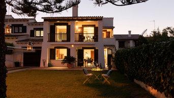 Home Staging y Fotografía Inmobiliaria casa en venta en el Vendrell