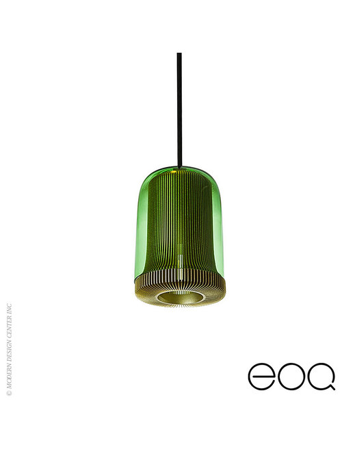 Dub pendant light by eoq design pendant lighting