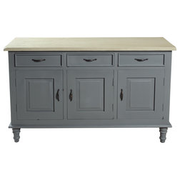 Traditional Sideboards by BB Designs