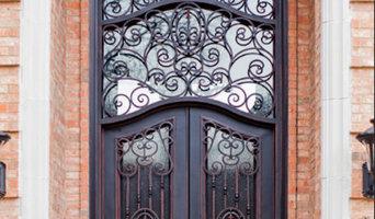 Single Entry Doors