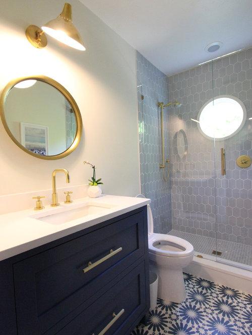 Kate Spade Bathroom Ideas Designs Remodel Photos Houzz