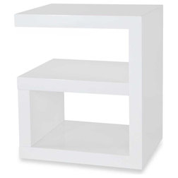 Contemporary Nightstands And Bedside Tables by Zuri Furniture