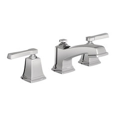 Moen Boardwalk 2-Handle Bathroom Faucet, Chrome