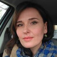 Фото профиля: Dina Aleksandrova