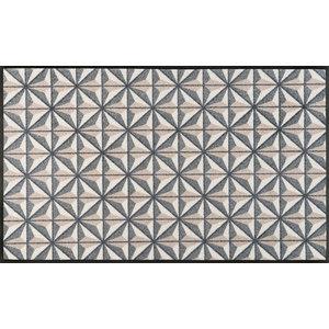 Kubus Door Mat, 120x75 cm