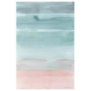 """""""Calm"""" Canvas Print, 120x80 Cm"""