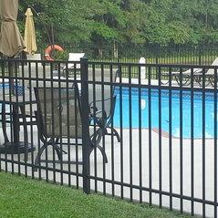 Chad Smith Fencing Llc Leesville Sc Us 29070