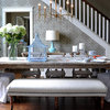 Decorate With Intention: Tablescapes Complete Rooms