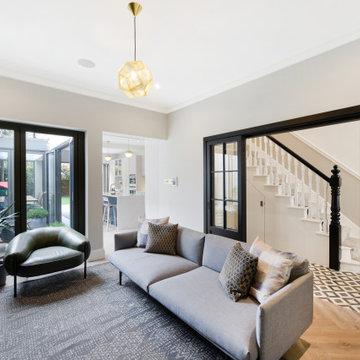 Chiswick / Ground Floor Renovation