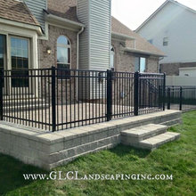 GLC Paver Projects