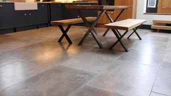 Chapel Conversion - Knavesmire Grey Limestone