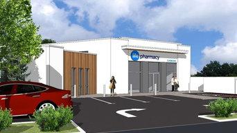 New Pharmacy,