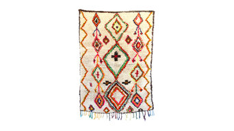 Beldi Rug Boutique - Ourika Rug Gallery