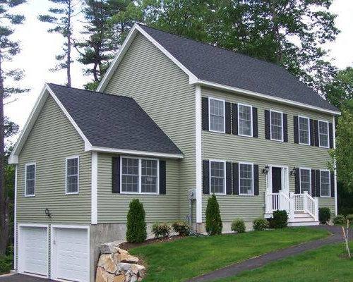 Houzz Cypress Green Home Design Design Ideas Remodel