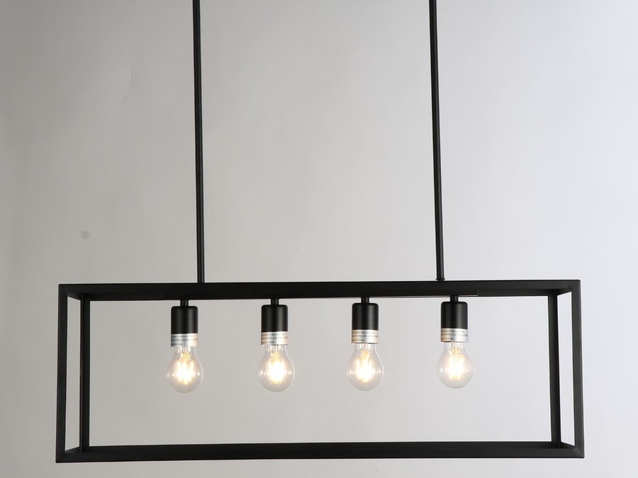 Esporre 4-light Pendant, JLS10505